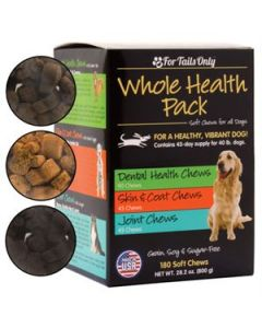 FTO Whole Health Pack - 28.2 oz.